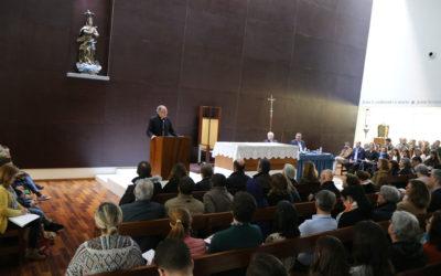 "Encontro da Pastoral Sócio Caritativa: ""Privilegiar as periferias"""