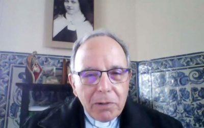 """""""Mensagem do Papa para a Quaresma é tocante e mobilizadora"""""""